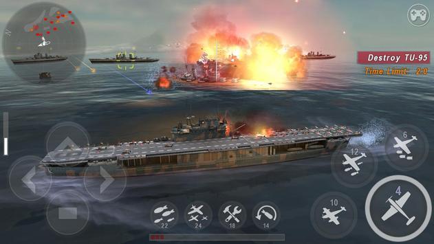 WARSHIP BATTLE screenshot 13