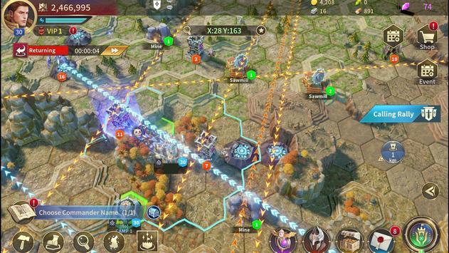 TERA: Endless War screenshot 11
