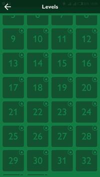 Mania quiz screenshot 2