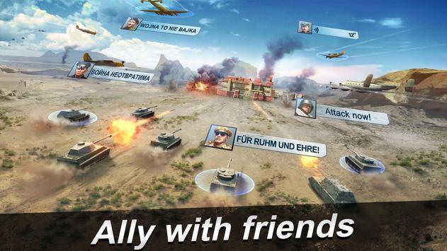 World Warfare screenshot 3