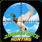 Jungle Duck Hunting 2019 icon