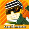 Cops N Robbers - FPS Mini Game icône