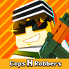 Cops N Robbers - FPS Mini Game иконка