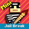 Cops N Robbers: Pixel Prison Games 1 아이콘