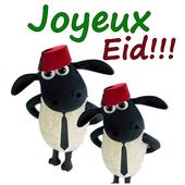 Joyeux Eid al Adha 2019 icon