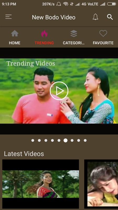 Bodo video song download.