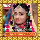 Rajasthani Video Song icon
