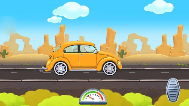 Hot Car Wheels - Ultimate Cars Wash Game poster