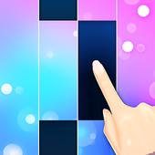 Пианино игра 2019: бесплатная игра пианино плитки иконка