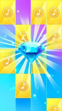 Пианино игра 2019: бесплатная игра пианино плитки скриншот 9