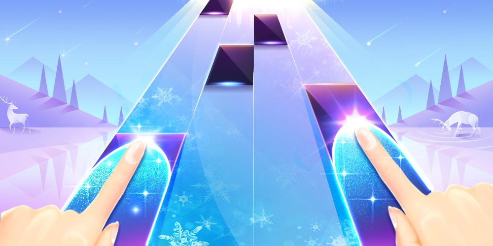 Download Piano Music Go 2020: EDM Piano Games Apk For Android