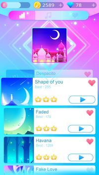 Пианино игра 2019: бесплатная игра пианино плитки скриншот 1