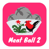 Meat Ball 2 icon