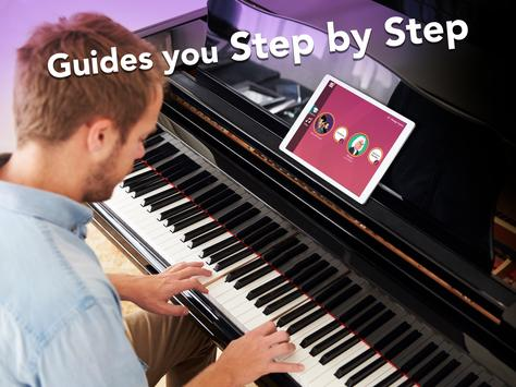 Simply Piano by JoyTunes تصوير الشاشة 10