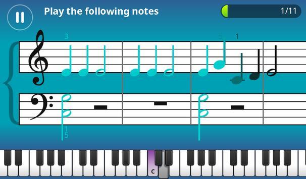 Simply Piano by JoyTunes تصوير الشاشة 12