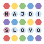 Nájdi Slovo icon