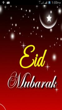 Happy Bakrid Images Wishes poster