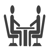 Interview Questions & Tips icon
