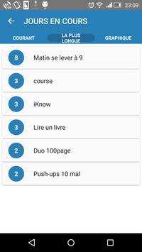 La gestion du quotidien capture d'écran 10