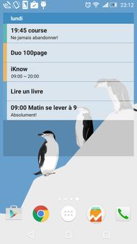 La gestion du quotidien capture d'écran 11
