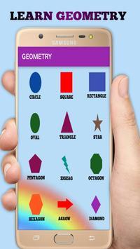 KIDS LEARNING screenshot 7