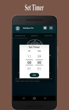 Rainbow FM 101.4 Tamil screenshot 3
