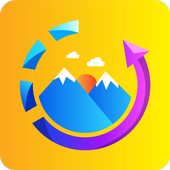 Recover Deleted Photos - Photos Recovery App 2020 icon