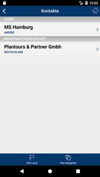 Plantours syot layar 2