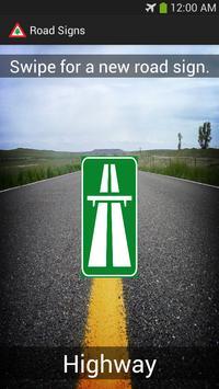 Lebanese Road Signs screenshot 5