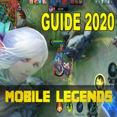 Tips Mobile Winner Legends 2020 icon