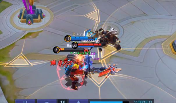 Tips Mobile Winner Legends 2020 screenshot 1