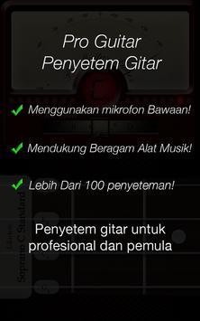 Penyetem Gitar - Pro Guitar screenshot 9