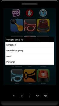 Hupen und Sirenen Klingeltöne Screenshot 1