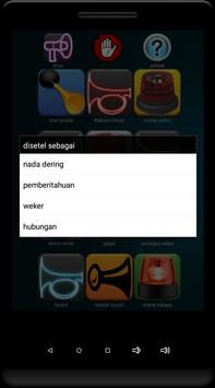 tanduk dan sirene screenshot 1