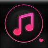 Rocket Music Player 아이콘