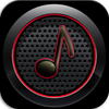 Rocket Music Player 圖標