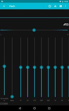 Audio Player : Rocket-Musikplayer Screenshot 16