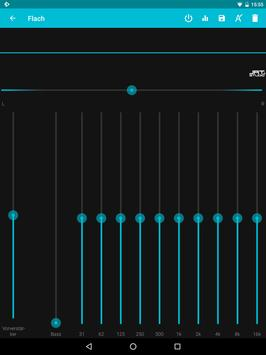 Audio Player : Rocket-Musikplayer Screenshot 8