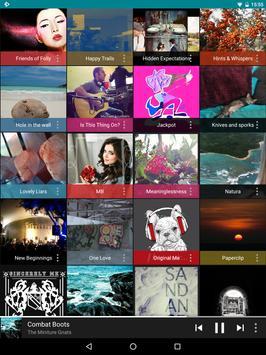Audio Player : Rocket-Musikplayer Screenshot 9