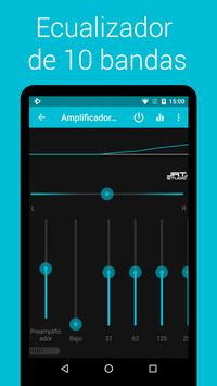 Reproductor de música : Reproductor Rocket captura de pantalla 1