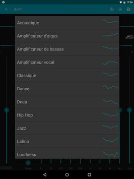 Music Player : Lecteur de musique fusée capture d'écran 15
