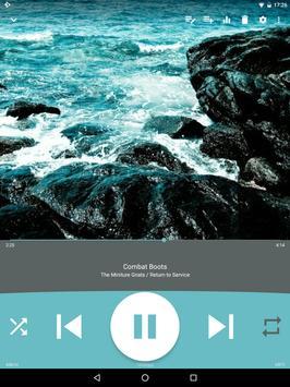 Music Player : Lecteur de musique fusée capture d'écran 11