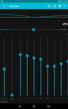 Music Player : Lecteur de musique fusée capture d'écran 21