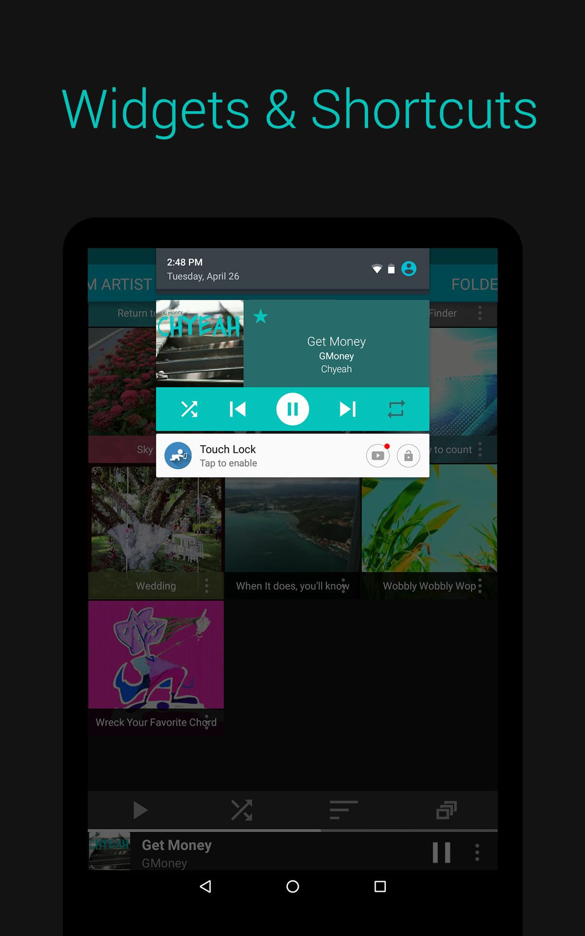 Rocket Music Player v [Premium] [Latest]   APK4Free