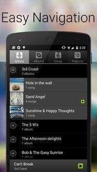 Music Ekran Görüntüsü 3