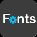 FontFix - Free Fonts APK