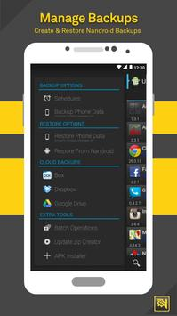 ROM Toolbox Lite Screenshot 4