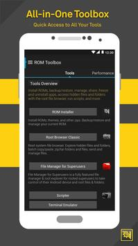 ROM Toolbox Lite screenshot 5