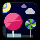 Lollipop Land - Android 5.0 Easter Egg APK