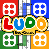Ludo Neo-Classic ikona